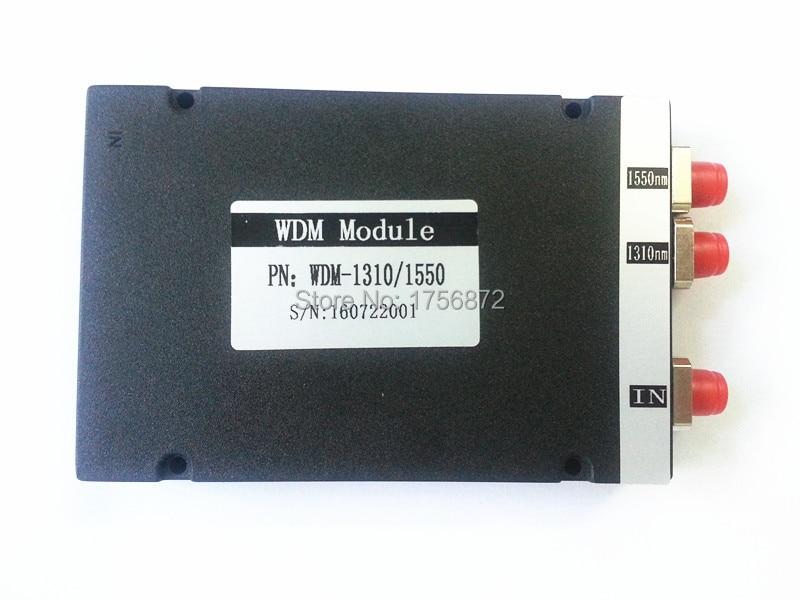 Μονάδα ABS FBT1x2WDM 1310 / 1550nm FC MUX / - Εξοπλισμός επικοινωνίας - Φωτογραφία 3
