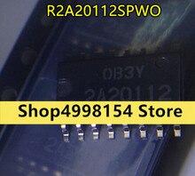 100% новые и оригинальные 2A20112 R2A20112 R2A20112SPWO