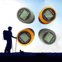 GPS Navigation Locator Tracker with Compass