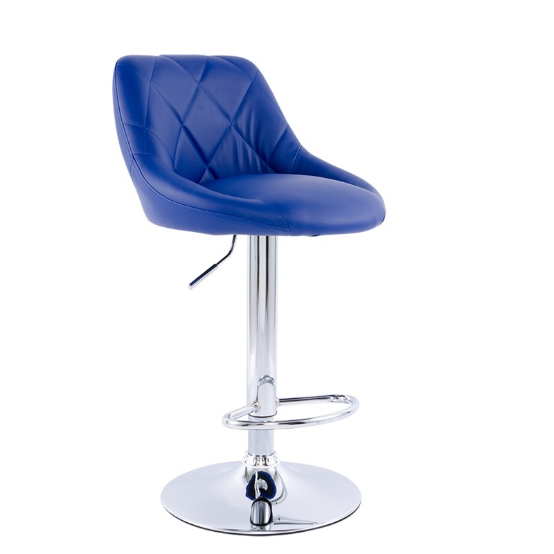 Stoelen Banqueta Todos Tipos Industriel Stoel Sandalyeler Ikayaa Leather Tabouret De Moderne Cadeira Stool Modern Bar Chair Bar Furniture Bar Chairs