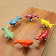 Buy fish door knobs and get free shipping on AliExpress.com