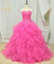 De warstwowych suknie typu
