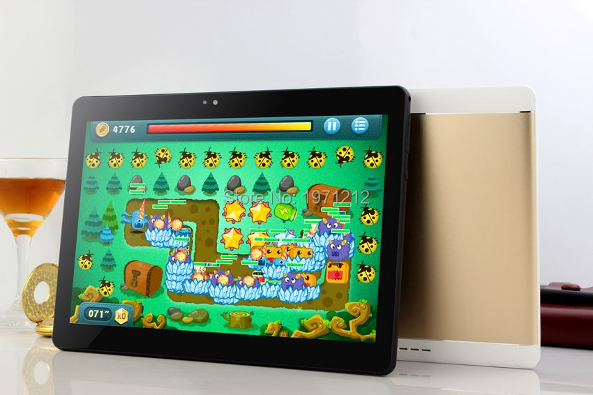 Android PC BOBARRY Tablet 10