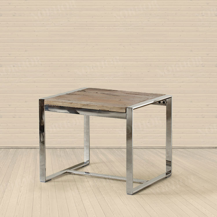 aliexpresscom buy american country classic retro mining pa guda coffee wood  furniture stainless steel square a