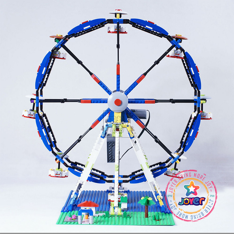 Lepin 15033 Ferris Wheel Truck building bricks blocks Toy Boy Game Model Car Gift Compatible with Bela Decool 4957 тени для век essence all about … eyeshadow palettes 06 цвет 06 toffee variant hex name c6a8a6