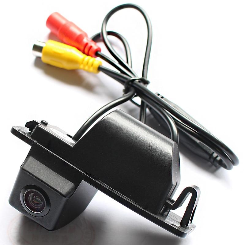 Intelligent Dynamic Trajectory Tracks Reverse Backup Camera For Chevrolet Aveo Trailblazer Cruze Wagon Opel Mokka Cadill 2