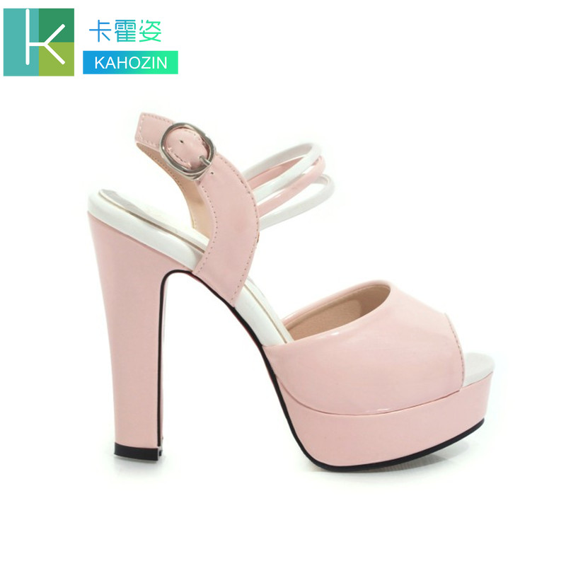 2019 New Fashion high heels women pumps thin heel classic white pink nede beige sexy prom Fish mouth wedding shoes black yellow2019 New Fashion high heels women pumps thin heel classic white pink nede beige sexy prom Fish mouth wedding shoes black yellow