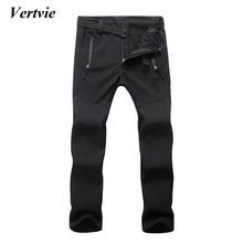 Vertvie Waterproof Snowobile Skiing Trousers For Women Snow Ice Skating Pants Sports Pants Winter Ski Hiking Fishing Sportswear