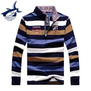 Tace & Shark теплый зимний свитер для мужчин с длинным рукавом, водолазка, вязаный свитер, Мужской пуловер, толстый повседневный мужской трикотаж