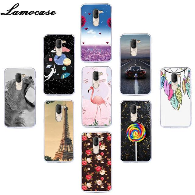 the latest 200a3 21a41 US $1.42 |Lamocase Color Patterned Phone Case For Alcatel 3V Silicone TPU  Cover For Alcatel 3V 3 V 5099D 5099 Alcatel3V Back Cover Cases-in Fitted ...