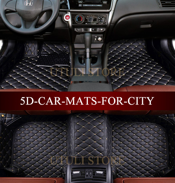 car accessories custom floor honda model for sale pk civic black mat sehgalmotors interior mats