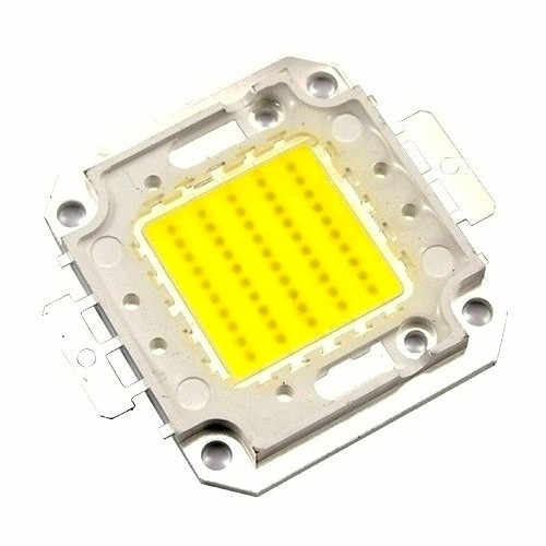 2pcs 1W 10W 20W 30W 50W 100W IC SMD led Integrated cob chips High power Epistar Cold Warm white for Bulb Lamp Flood light