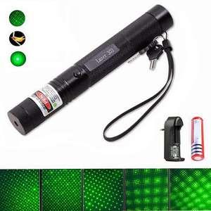532nm 5mW Laser Pen High Power