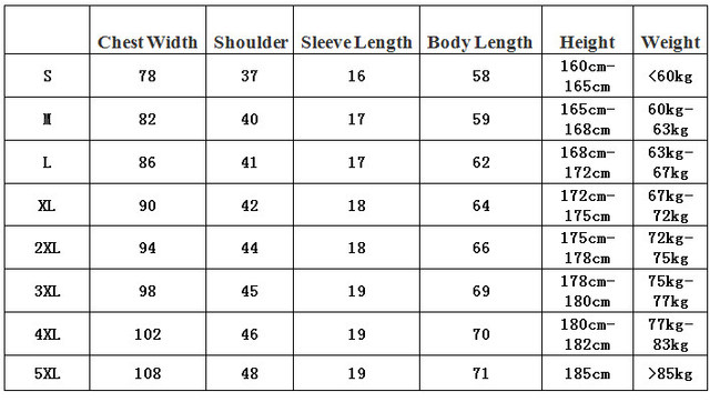 Fitness Casual Mens V neck Man T-shirt For Male T Shirts 6