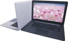 14inch ultrabook laptop computador 8GB RAM 500GB & SSD J1900 2.41Ghz dual core Windows notebook computer
