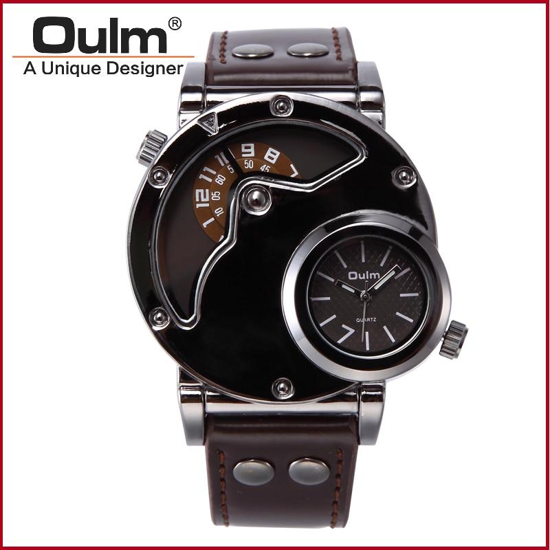 ea8660b0af6 Relógios de Quartzo Relógios de Luxo Pu-relógio dos Esportes Marca Top