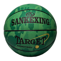 Size 5 Basketball Ball Training Exercises Children Shooting Games Outdoor Mini Basketball For Kids Gifts needle net backpack
