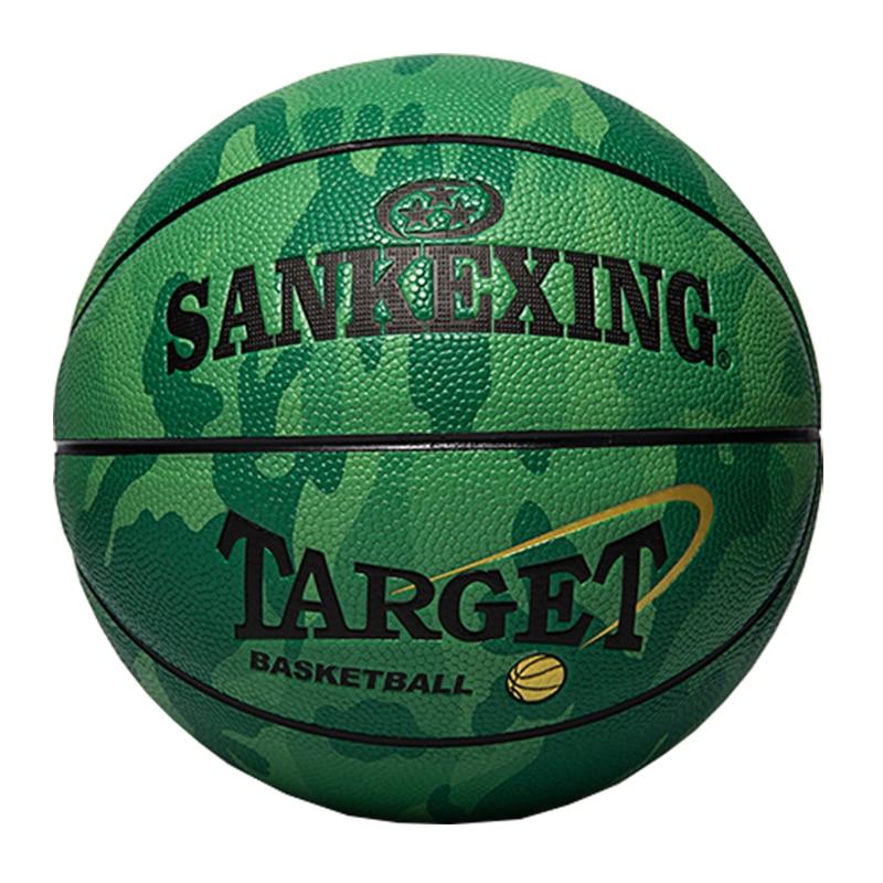 Taille 5 Basketball Ball Exercices D Entrainement Enfants Jeux De Tir En Plein Air Mini Basket Pour Enfants Cadeaux Aiguille Net Sac A Dos Aliexpress