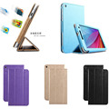 Ultra-thin PU Leather Stand Book Case skin Folio Cover For Huawei MediaPad T1 7.0 T1-701u Tablet PC