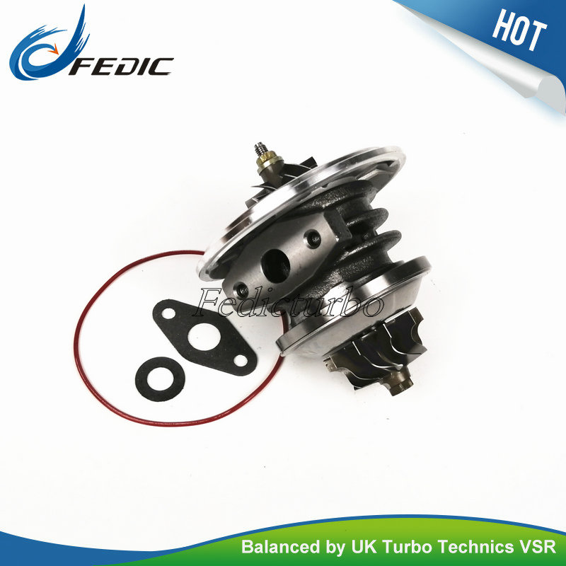 Turbine GT1544S 454159 Turbo charger cartridge chra for Audi A3 / Skoda Octavia I / VW Bora Golf IV 1.9TDI 66Kw 90HP AGR 1997 -in Air Intakes from Automobiles & Motorcycles    1