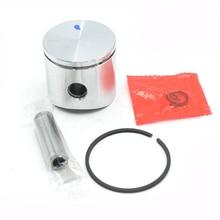 38 мм поршневое кольцо для Oleo-Mac OleoMac 937 GS370 Efco 137 бензопила 50110066