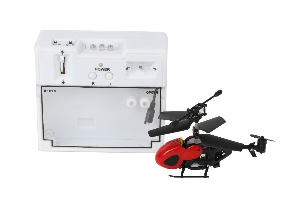 ヘリコプター SelenTeks CJ91263 子供ギフトプレゼント子供のおもちゃ 8