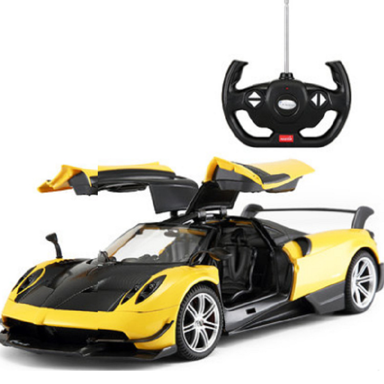 ZXZ 1:24 Electric Mini RC Cars Collection Remote Control Toys Radio Controlled Cars Toys For Boys Kids Gifts Girls Toys