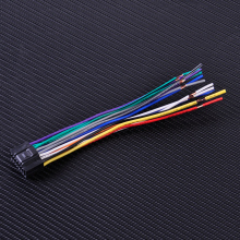 Car Radio Stereo ISO Standard Wiring Harness CD Player Plug Cable Cord fit for Kenwood Car_220x220 online get cheap kenwood wiring harness aliexpress com alibaba cheap wiring harness at edmiracle.co
