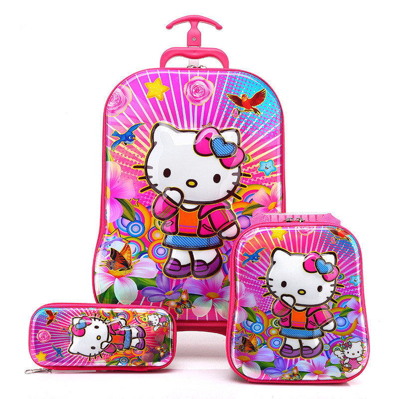 Online Get Cheap Set Trolley Hello Kitty -Aliexpress.com | Alibaba ...