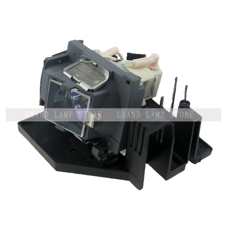 Replacement Projector Lamp RLC-026 with High Quality Bulb and Housing for VIEWSONIC PJ508D PJ568D PJ588D PJL1000 Happybate high quality replacement projector lamp bulb with housing 5j j4105 001 for ms612st
