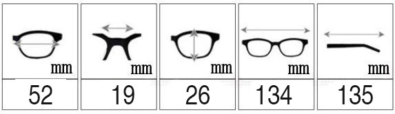 Titanium Flexible Rimless Eyeglass (18)