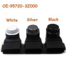 3 colori 95720-3Z000 95720-2P500 Nuovo Auto PDC SENSORI di Parcheggio Sensore Per Hyundai i40 4MT006KCB 4MT006HCD di Alta Qualità