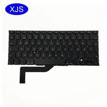 Brand New A1398 Sweden keyboard For MacBook Pro Retina 15.4″ A1398 Sweden keyboard 2012-2014 Year