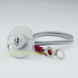 New Mindray 12V20W biochemical instrument light source bulb Mindray bs 200/bs220/bs33 /bs350/bs800/bs820  lamp with wire