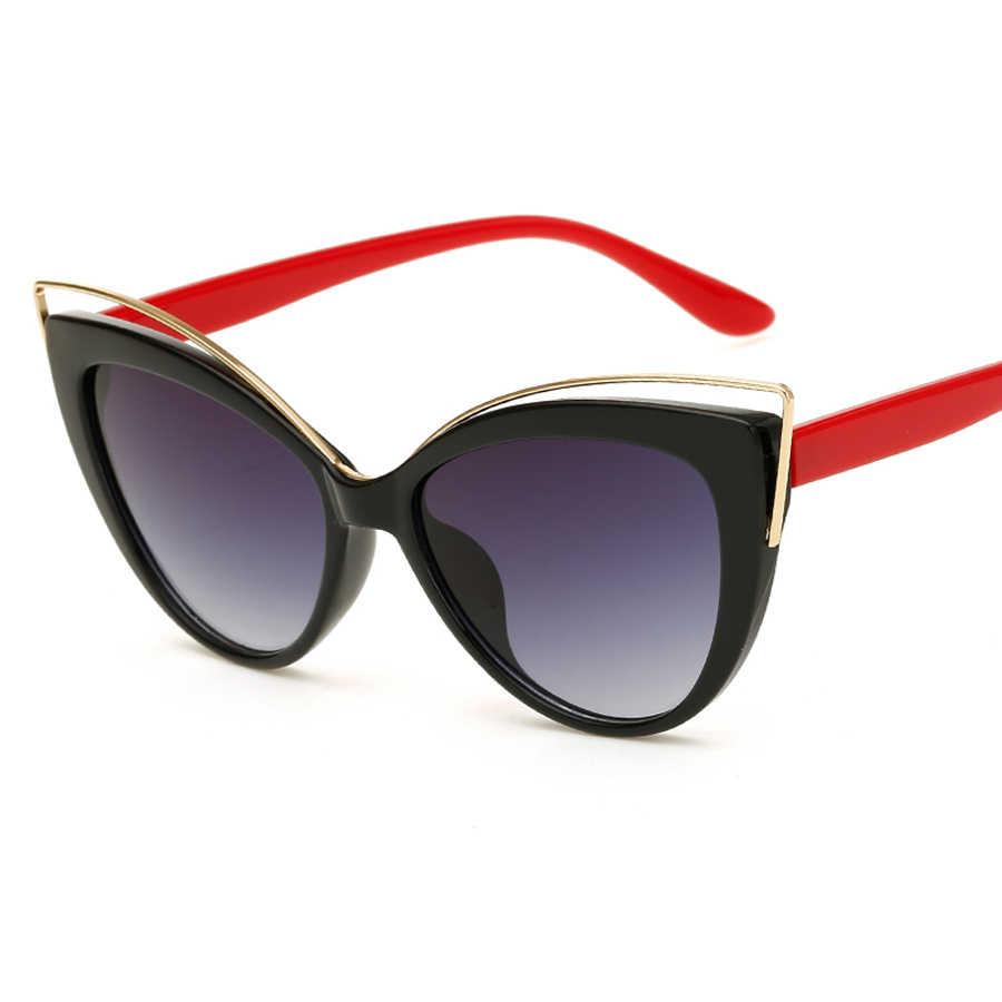 sélectionner pour officiel modèle unique large choix de couleurs Detail Feedback Questions about Woman Sunglasses Lady Cat ...