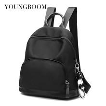 2017 известный бренд Desinger женщины рюкзак моды путешествия рюкзак Оксфорд водонепроницаемые школьные сумки на плечо Mochila Feminina
