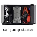 free shipping MiniFish 13800mAh Emergency Portable Mini Jump Starter Booster Battery Charger Jump Start For 12V