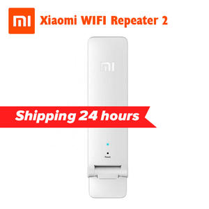 Xiaomi 300 Mbps WIFI Repeater Wireless Extender 2 802.11n 2 Amplifier