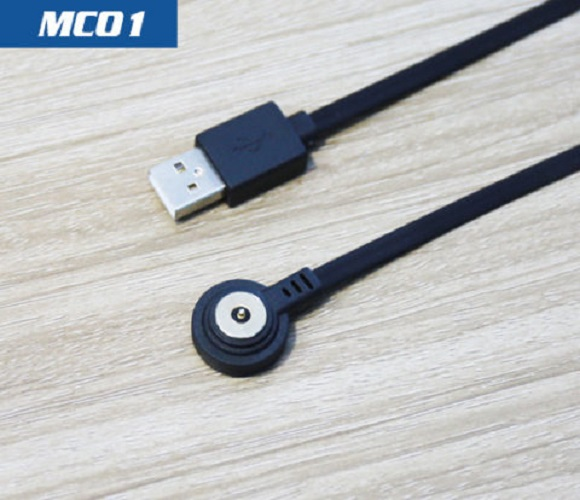 SKILHUNT MC01 MC-10 USB Magnetic Charging Cable Suitable For SKILHUNT H03RC M200