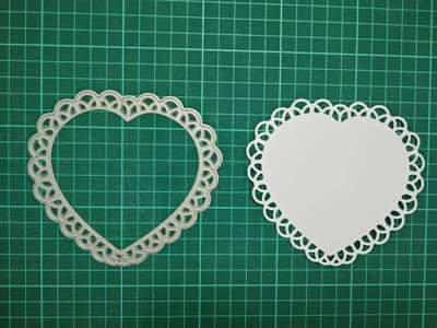 Big love Metal Die Cutting Scrapbooking Embossing Dies Cut Stencils Decorative Cards DIY album Card Paper Card Maker original thermostat dta4848c1 dta series temperature controller new 1 year warranty