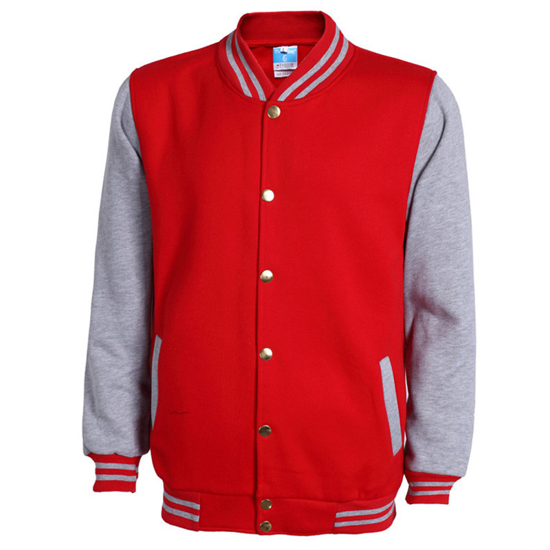 Online Get Cheap Red Baseball Jacket -Aliexpress.com | Alibaba Group