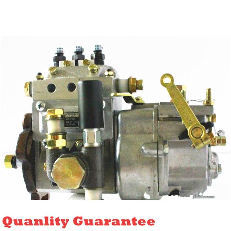 Pompe d'injection de KM385BT-10100 Wuxi Weifu (3I344 ou 31344) pour moteur diesel Laidong KAMA KM385BT