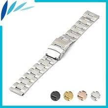 Ремешок из нержавеющей стали для lg g watch w100 / w110 urbane