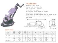 3W AV100 3 WAY angle machine vises tools