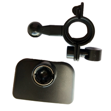 360 Degree Adjustable Motorcycle Bike GPS Stand Bicycle Handlebar Holder Mount Bracket For TomTom One XL XL-T XL-S