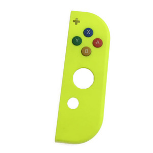 Image 3 - Colorful Plastic ABXY Directions Keys Buttons Set for Nintendo Switch Right Controller Joy Con