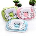 Venda quente Macio Infantil e Cabeça Do Bebê Moldar Travesseiro Do Bebê Recém-nascido Travesseiro Almofada Urso Projeto