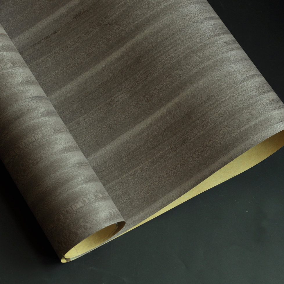 Big size Lacewood  Veneer with Craft Paper BackerBig size Lacewood  Veneer with Craft Paper Backer