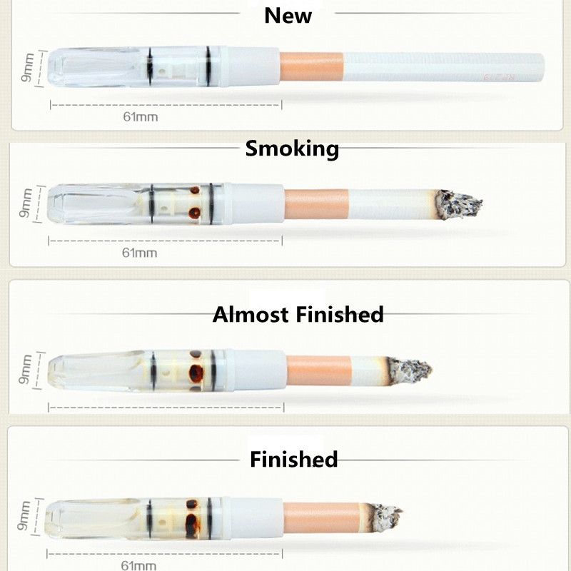 Mr-k-10-pcs-a-pack-regular-cigarettes-filter-holder-food-grade-plastic-circular-washable-healthy (1)