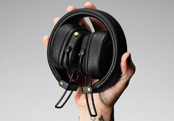 2018 new black wireless bluetooth headphones for major iii major 3nd major 3 bluetooth wireless marshall major iii black
